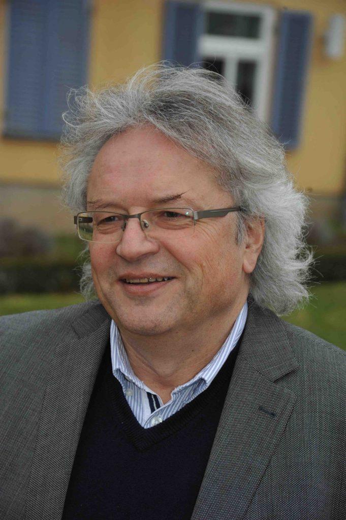 Prof. Klaus Dörre, Pressestelle FSU
